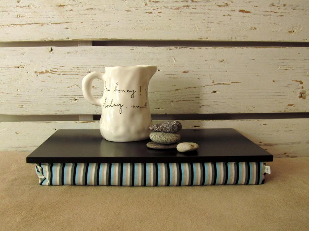 Lap Desk or Breakfast Serving Tray - Custom Order