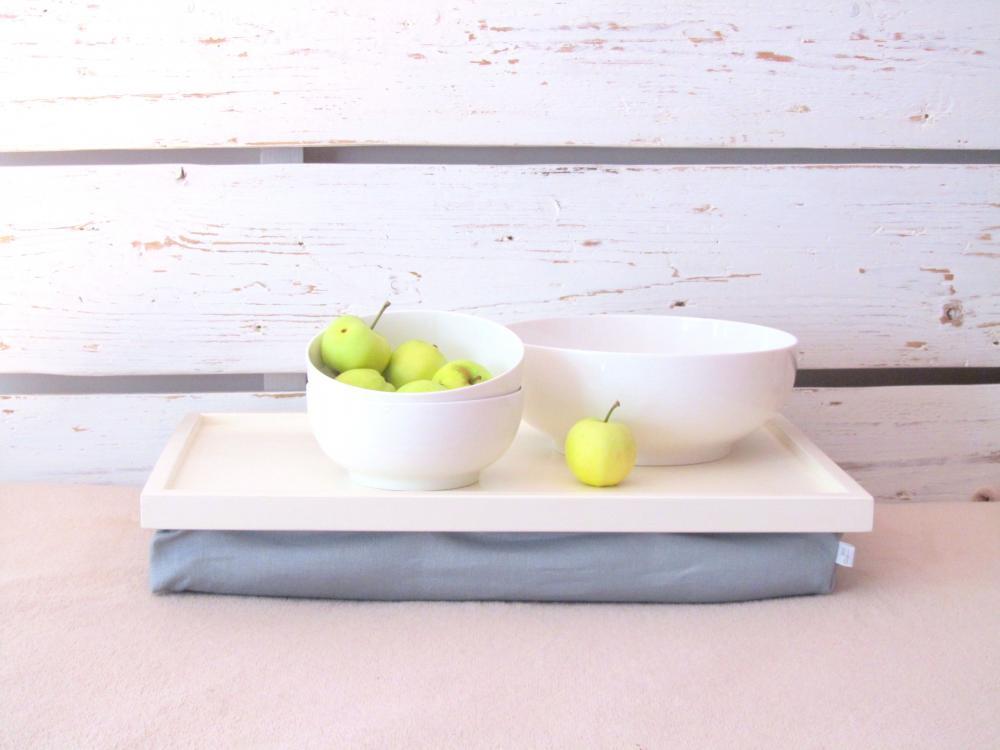 new breakfast tray gray - photo #3