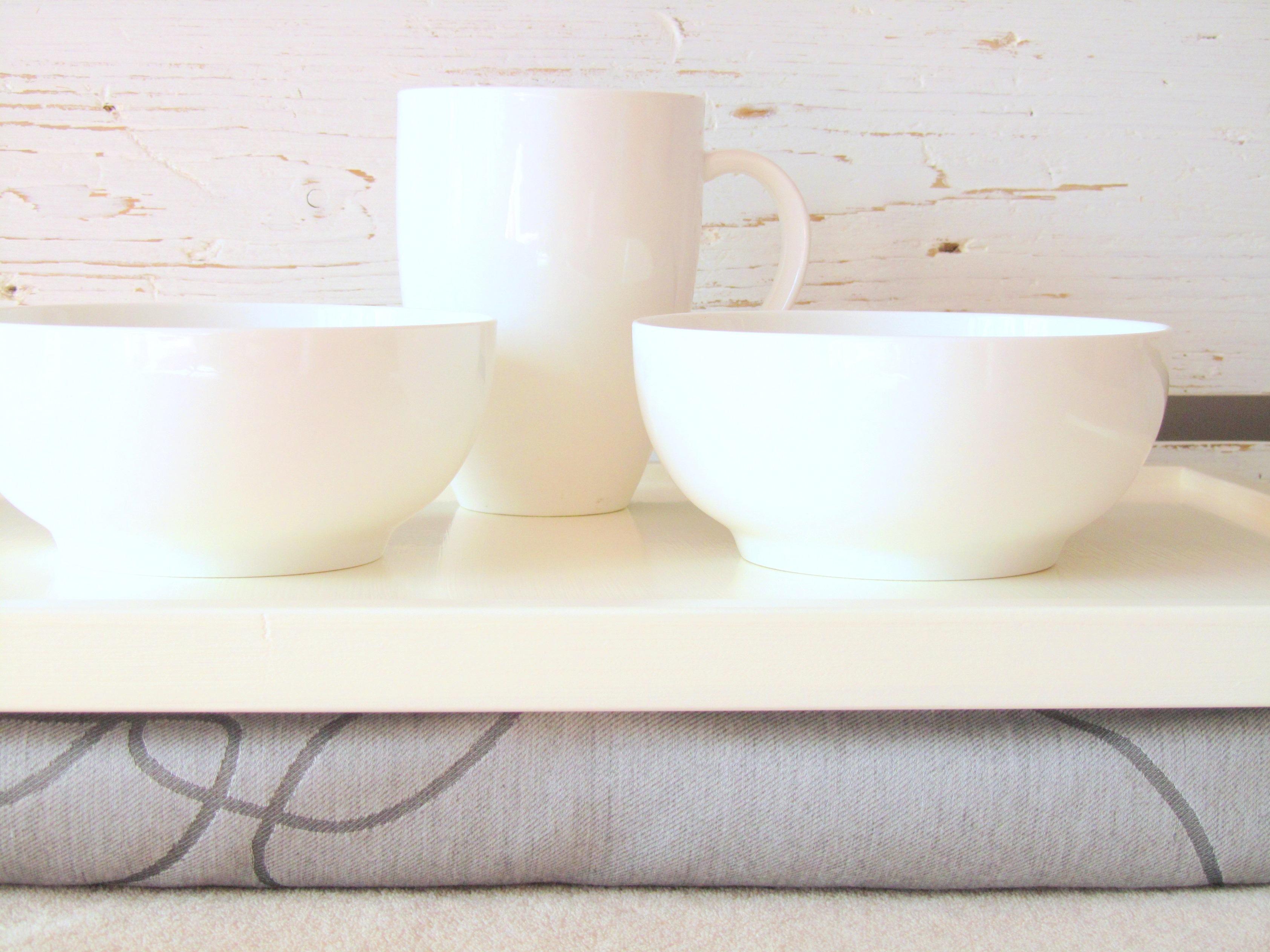 new breakfast tray gray - photo #43